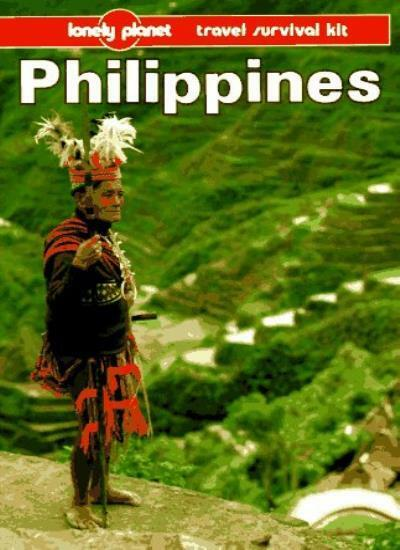 Philippines (Lonely Planet Travel Survival Kit),Jens Peters