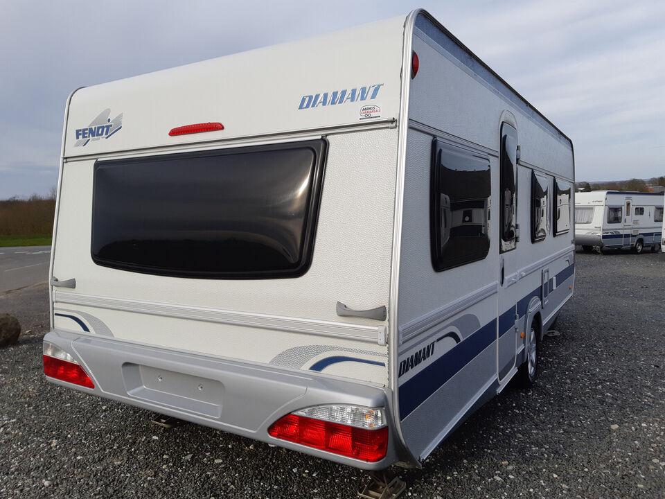 Få solgt din campingvogn..få et tilbud i dag
