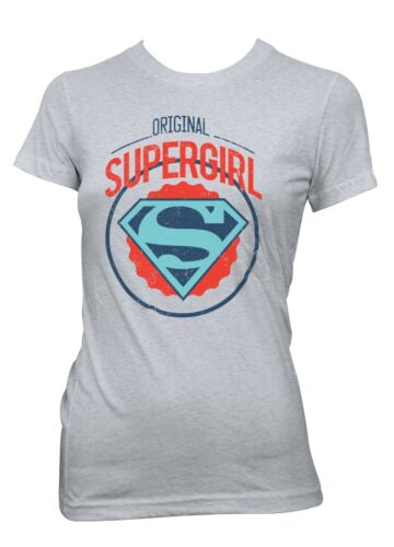 Girl Tshirt Supergirl Super Hero  Woman