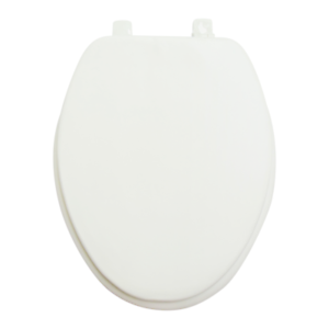 Tremendous Details About Mainstay 19 In Soft Elongated Vinyl Toilet Seat White Caraccident5 Cool Chair Designs And Ideas Caraccident5Info