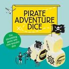 Pirate Adventure Dice by Hannah Waldron (Multiple copy pack, 2014)