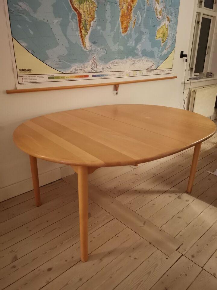 Andreas Hansen, bord, Andreas Hansen