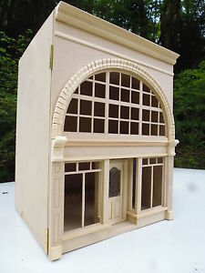 Dolls-House-12th-scale-The-Arches-Kit-12DHD005