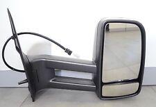 Außenspiegel Elektrisch Blinker Beheizbar Rechts Mercedes Sprinter 05- Lange Arm