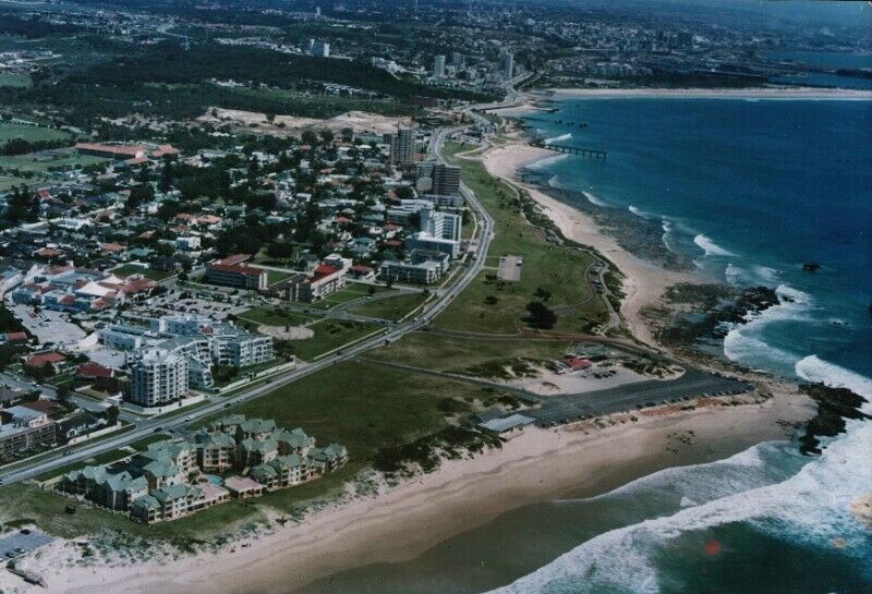 A very special townhouse on the beachfront of Port Elizabeth / Gqeberha has just come available!