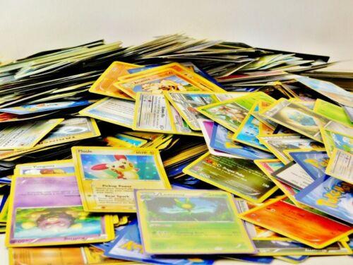 Old School Holo 100+3 Pokemon cards lot RANDOM POKEMON CARD LOT Pokeman