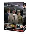 Foyles War Series 1 to 8 Complete DVD Region 2 BOXSET