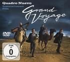 Grand Voyage-Travel & Concert Film von Quadro Nuevo (2011)