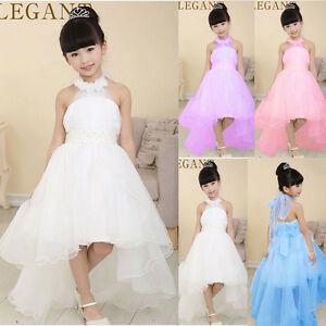 Formal Wedding Dress for Baby