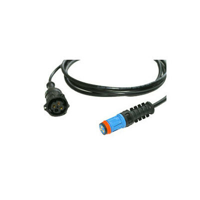 DIN Systems AL929820 PLC Select 2M and PLC Select Plus Remote ABS Valve Cable