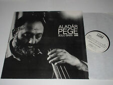 LP/ALADAR PEGE/SOLO BASS/RST 120472