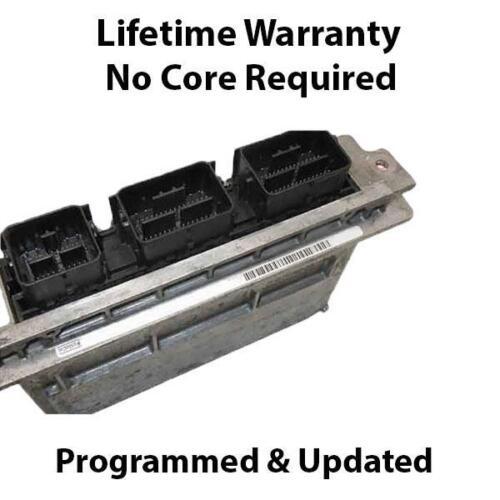 Engine Computer Programmed//Updated 2009 Ford Escape 9L8A-12A650-AF FKZ5 2.5L PCM