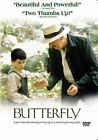 Butterfly 0031398138396 With Guillermo TOLEDO DVD Region 1