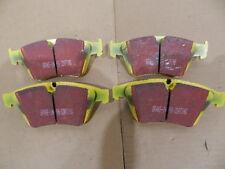 EBC Brake DP41920R Rear Premium Organic Pads