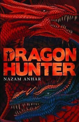 1 of 1 - Dragon Hunter By Nazam Anher