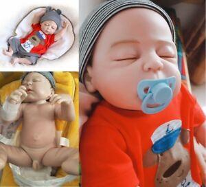 Bambole reborn silicone prezzi bassi