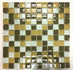 Attirant Image Is Loading Clearance Sale 80 Off Stone Glass Mosaic Tile