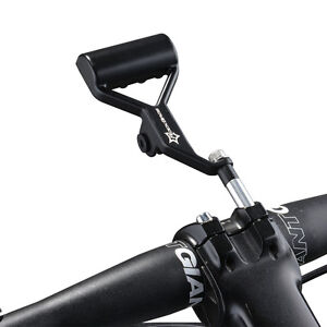 Rockbros-Bike-Bracket-Bicycle-Handlebar-Bar-Plugs-Mount-Extender-Holder