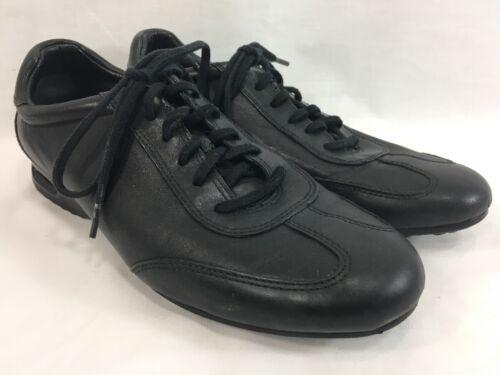 da con in lacci Haan Nero donna Cole Scarpe 8 Sneakers pelle Y7yvfb6g