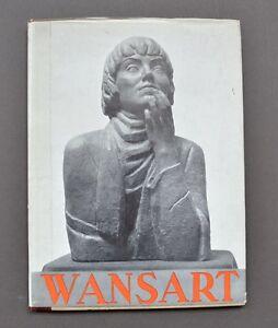 Monographie-von-l-039-Kunst-Belgisch-Wansart-Monographieen-Over-Damals-Kunst