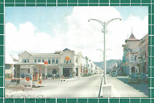 CWC   Postcards   Malaya   1950s Birch Road Seremban #3315 Near Mint