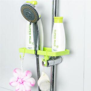 Details About Creative Japan Bathroom Shower Shelf Toiletries Small Platform Storage Rack J