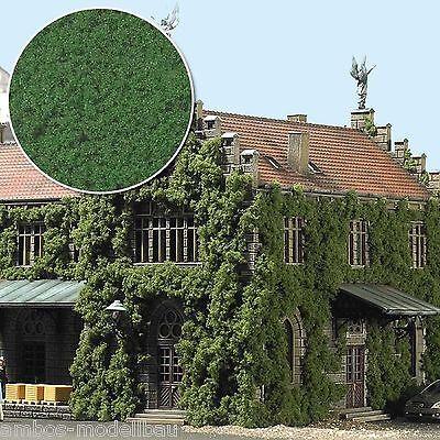(93,07€/m²) BUSCH 7342 Foliage, mittelgrün, 150 x 250 mm