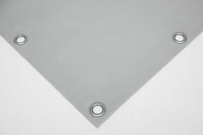 100 Stk Metrisch M3 Nylon Sechskantschraube Schraubverschluss Sechskantmuttern