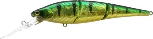 LUCKY CRAFT Pointer 125DD 280 Aurora Green Perch