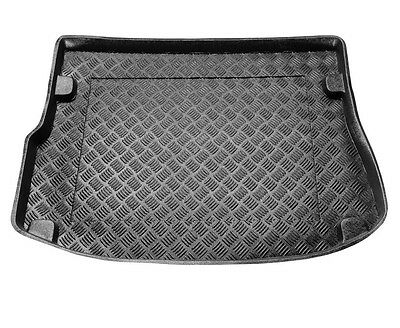 Tailored Pvc Boot Liner Mat For Range Rover Evoque 2011 On