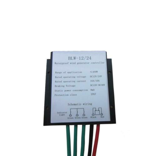 VES Andover T1 Airline extractor fan flow speed controller extract control unit