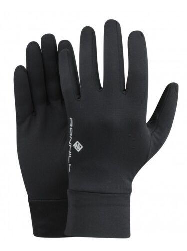Ronhill Classic Glove Outdoor Pursuits Fitness Running Soft Warm Regulite Glove