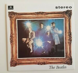 THE-BEATLES-034-THE-INNER-LIGHT-034-EP-4-unrl-stereo-mixes-Rare-Remastered-CD