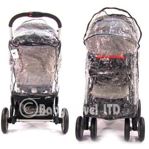 Raincover For Mothercare Atlan And Graco Mirage