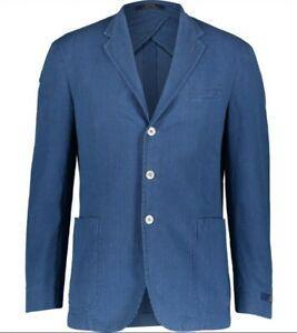 Bnwt Mens Ralph Lauren Seersucker Coat Jacket Blazers Size Uk 40