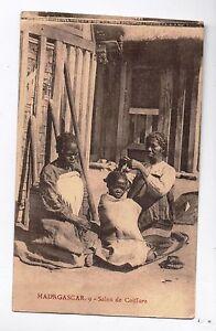 Carte-postale-MADAGASCAR-Salon-de-Coiffure-Procure-des-Missions-Annees-20