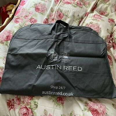 Austin Reed Suit Bag Carrier New Ebay