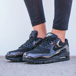 nike air max 90 prem w schoenen
