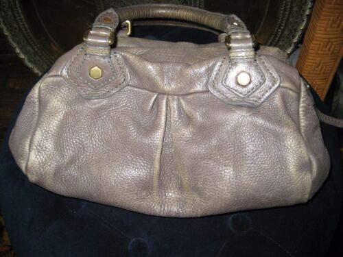 Q Baby Leder Taupe Classic Aus Groovee Marc Jacobs In Umhngetasche 47qEwBqpn