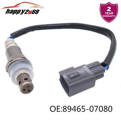 89465 07080 Oxygen Sensor Rear Right