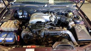 1995-Ford-NF-Fairmont-302-V8-Drive-Plate-S-N-V6562-BF7435