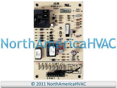 Carrier Bryant Payne Defrost Control Board DFORB AE1011 EBay