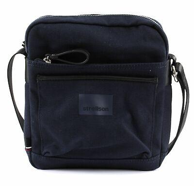 Candido Strellson Harrow Shoulder Bag Svz Dark Blue Fabbricazione Abile