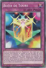 ♦Yu-Gi-Oh!♦ Boite de Tours/Trick Box (Mageartiste) : CORE-FR071 -VF/COMMUNE-