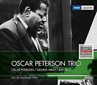 Oscar Peterson Trio-live in Cologne 1970 Audio CD