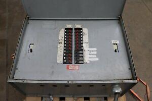 Power-Center-P483G28T30N-480v-Delta-x-208Y-120v-30kVa-Power-Zone