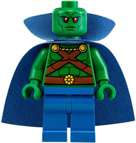 LEGO Super Heroes 76040 Brainiac Attack Set New In Box Sealed