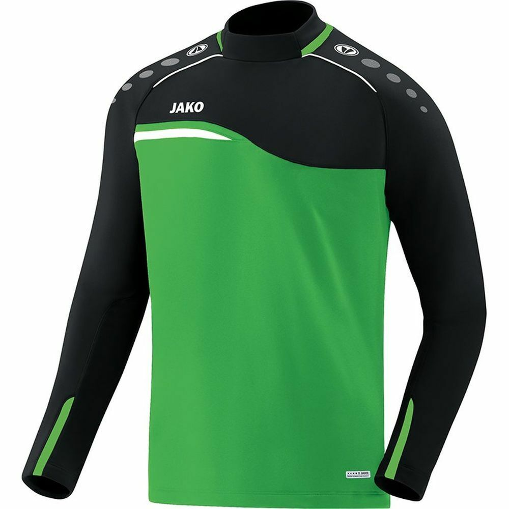 Jako Football Soccer Sports Training Mens Sweater Long Sleeve Top Sweatshirt