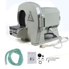 Dental Lab Wet Model Shaping Trimmer Equipment Abrasive Disc Wheel Jt 19 2800rpm