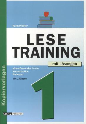 1 von 1 - Ab 1. Klasse von Karin Pfeiffer (2001, Geheftet)